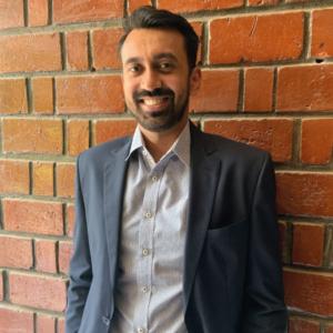 Kaustubh Hanmantgad, the CEO of Breakthrough