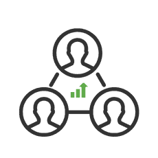 Icon for high-performance culture
